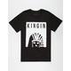 LAST KINGS Kingin LA Mens T-Shirt