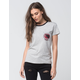 ELEMENT Panther Womens Pocket Tee