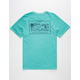 VANS California Mens T-Shirt