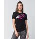FOX Reacted Womens Tee