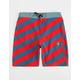 VOLCOM Stripey Jammer Boys Boardshorts