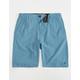 O'NEILL Loaded Heather Boys Hybrid Shorts