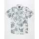 RIP CURL Palm Time Mens Shirt
