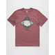ELEMENT Feathers Mens T-Shirt