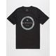 RIP CURL Split Mens T-Shirt