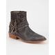 MUSSE & CLOUD Anya Womens Boots