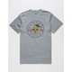 LOST Island Time Mens T-Shirt