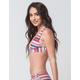 BILLABONG Baja Babe Plunge Bikini Top