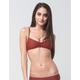 FULL TILT Bralette Bikini Top