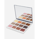 BH COSMETICS Marble Collection-Warm Stone-12 Color Eyeshadow Palette