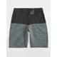 VOLCOM Frickin Surf & Turf Block Boys Hybrid Shorts