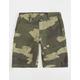 VOLCOM Frickin Surf & Turf Mix Boys Hybrid Shorts