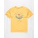 BURTON Eldorado Mens T-Shirt