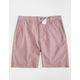RVCA That'll Walk Mens Oxford Shorts