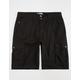 LRG Ripstop Mens Cargo Shorts