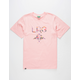 LRG Geo Tree Mens T-Shirt