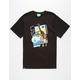 LRG High-Lo Mens T-Shirt