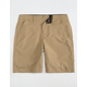 VALOR Sully Tech Boys Hybrid Shorts
