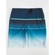 VALOR Strizzle Stripe Boys Hybrid Shorts