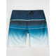 VALOR Strizzle Stripe Mens Hybrid Shorts
