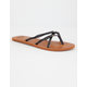 GIGI Criss Cross Womens Sandals