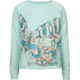 FULL TILT Butterfly Girls Sweatshirt