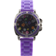 JELLY BRIGHTS  Flower Mood Watch