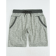 BROOKLYN CLOTH End To End Mens Jogger Shorts
