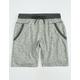 BROOKLYN CLOTH End To End Mens Jogger Shorts