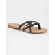 SODA Strappy Girls Sandals