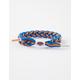 RASTACLAT New York Knicks Bracelet