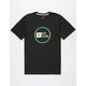 RIP CURL Rios Mens T-Shirt