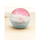 MAKERSKIT Cotton Candy Bath Bomb