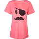 VOLCOM Pirate Stache Womens Tee