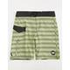 RVCA Line O Sight Boys Boardshorts
