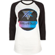 YOUNG & RECKLESS Upside Down Womens Tee