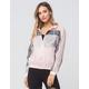 FILA Cassie Womens Windbreaker Jacket