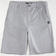 RIP CURL Mirage Boardwalk Atlantic Mens Hybrid Shorts
