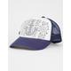 O'NEILL Field Day Girls Trucker Hat