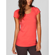 ACTIVE Scoop Neck Womens Tee