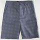 RIP CURL Dark Secret Mens Hybrid Shorts