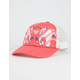 BILLABONG Sweet Dawn Girls Trucker Hat