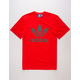 ADIDAS Originals Trefoil Mens T-Shirt