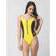 BODY GLOVE Time After Time One Piece Swimsuit
