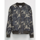 FULL TILT Camo Girls Bomber Jacket