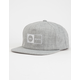 RVCA Balance Mens Snapback Hat