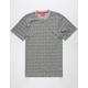 ASPHALT YACHT CLUB No Love Mens T-Shirt