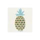 BILLABONG Pineapple Sticker
