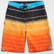 RIP CURL Mirage Aggro Trip Mens Boardshorts