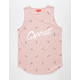 ASPHALT YACHT CLUB Lemonade Mens Tank